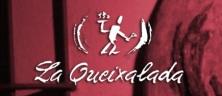 Logo cartells La Queixalada