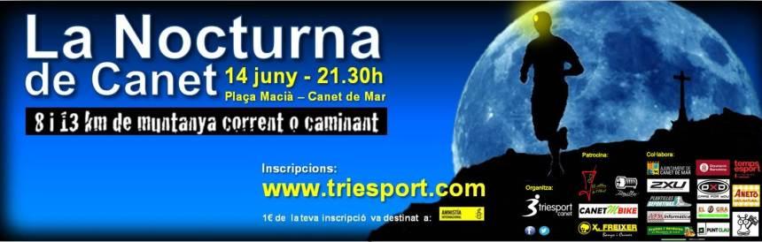 banner La nocturna de Canet5