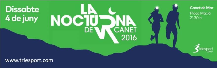 La Nocturna de Canet 2016