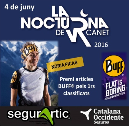 La Nocturna de Canet 2016_ Núria Picas